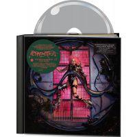 Lady Gaga - Chromatica - Deluxe Edition - CD