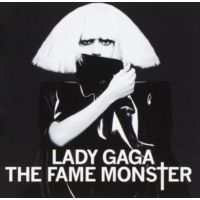 Lady Gaga - The Fame Monster - Deluxe Edition - 2CD