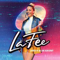 LaFee - Zuruck In Die Zukunft - CD