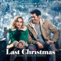 George Michael & Wham - Last Christmas (OST) - CD