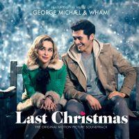 George Michael & Wham - Last Christmas (OST) - CD