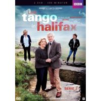 Last Tango In Halifax - Serie 2 - 2DVD