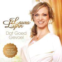 Laura Lynn - Dat Goed Gevoel - CD