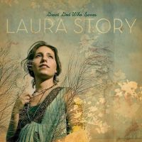 Laura Story - Great God Who Saves - CD
