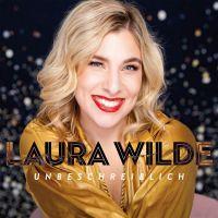 Laura Wilde - Unbeschreiblich - CD