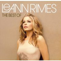 Leann Rimes - The Best Of - CD