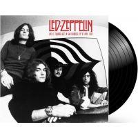 Led Zeppelin - Live At Fillmore West In San Francisco 24Th Of April 1969 - LP