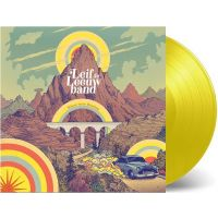 Leif De Leeuw Band - Where We're Heading - Coloured Vinyl - LP
