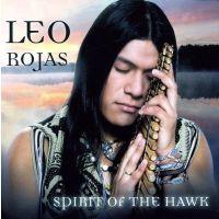 Leo Rojas - Spirit of the Hawk (Panfluit) - CD