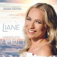 Liane - Unendlich Weit - CD