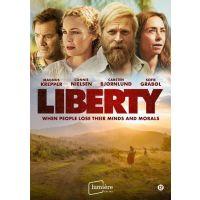 Liberty - 2DVD