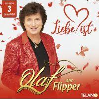 Olaf - Liebe Ist - CD