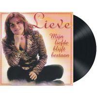 Lieve - Mijn Liefde Blijft Bestaan - Vinyl Single