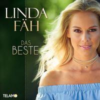 Linda Fah - Das Beste - CD