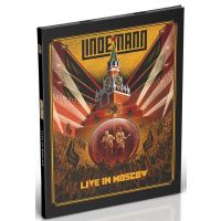 Lindemann - Live in Moscow - Bluray