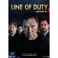 Line Of Duty - Serie 5 - 3DVD