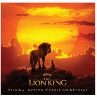 The Lion King - Original Motion Picture Soundtrack - CD