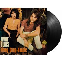 Livin Blues - Wang Dang Doodle - LP
