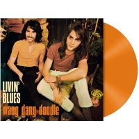 Livin Blues - Wang Dang Doodle - Coloured Vinyl - LP