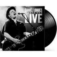 Daniel Lohues - Electrisch Live - 2LP