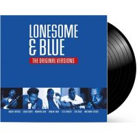 Lonesome & Blue - The Original Versions - LP