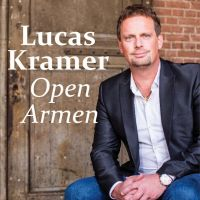 Lucas Kramer - Open Armen - CD