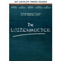 De Luizenmoeder - Seizoen 2 - 2DVD