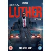 Luther - Serie 5 - 2DVD