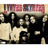Lynyrd Skynyrd - The Broadcast Collection 1975-1994 - 4CD