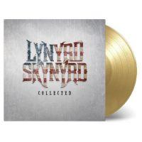 Lynyrd Skynyrd - Collected - Gold Vinyl - 2LP