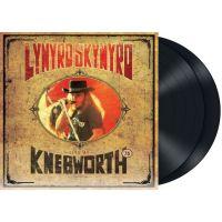 Lynyrd Skynyrd - Live At Knebworth '76 - 2LP+DVD