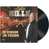 Lytse Hille - Ik Kwam Je Tegen - Vinyl Single