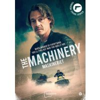 The Machinery - Lumiere Crime Series - 2DVD