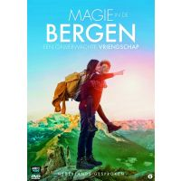 Magie In De Bergen - DVD