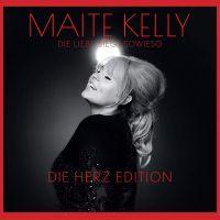 Maite Kelly - Die Liebe Siegt Sowieso - Herz Edition - CD