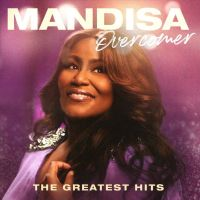 Mandisa - Overcomer - The Greatest Hits - CD
