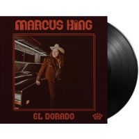 Marcus King - El Dorado - LP