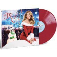 Mariah Carey - Merry Christmas II You - Coloured Vinyl - LP