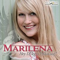 Marilena - Hey DJ Leg A Polka Auf! - CD
