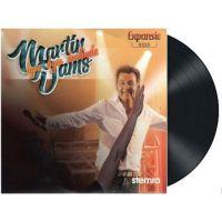 Martin Dams - Bye Bye Belinda - Vinyl Single