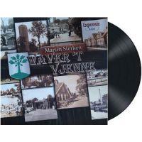Martin Sterken - Waver 't Vjenne - Vinyl Single