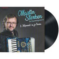 Martin Sterken - 1 Moment In Je Leven - Vinyl Single