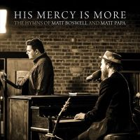 His Mercy Is More - Live - CD
