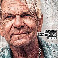 Matthias Reim - MR20 - CD