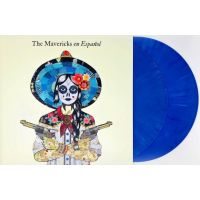 The Mavericks - En Espanol - Blue Coloured Vinyl  - 2LP