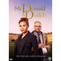 McDonald & Dodds - 2DVD