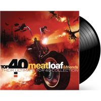 Meat Loaf & Friends - Their Ultimate Collection - LP