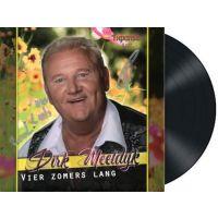 Dirk Meeldijk - Vier Zomers Lang - Vinyl Single