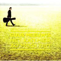 Guus Meeuwis - Het Kan Hier Zo Mooi Zijn - CD