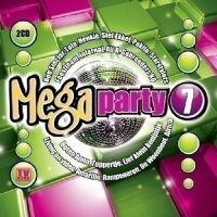 Mega Party - Vol.7 - 2CD